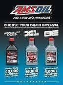 AMSOIL Full Synthetics oils Cornwall Ontario image 1