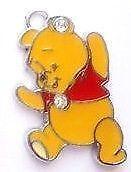 Winnie The Pooh Keyring
