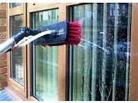Looking at building a window & gutter cleaning business!