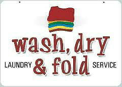Laundry Service !!! Work On Your Business, not dirty laundry Kitchener / Waterloo Kitchener Area image 3