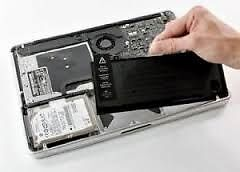 Battery - APPLE A1322 for MacBook Pro 13