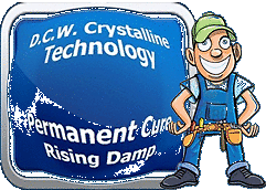 FIX RISING DAMP | Destroys Homes | Musty Smell Asthma