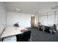 4 Person Office Space In Leicester LE1 | £92 p/w *
