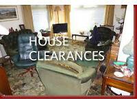 House Clearance Office clearance