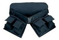 7 pocket military issue Canvas Swat Fanny Pack