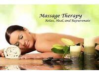 Full Body Swedish Massage!