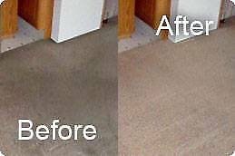 TWO  ROOMS CARPETS FREE WITH End of Lease Cleaning