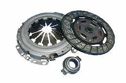 CLUTCH KIT 3PC CITROEN CX 25 GTI TURBO 2 2.5 2500 MA CODE QKT836AF