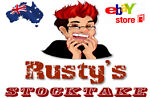 Rustys Stocktake
