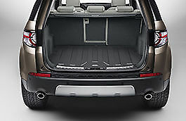 All New Discovery Sport Genuine Land Rover Load Space