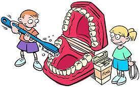 Good Oral Hygene Keeps You Taste Buds In check