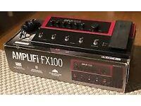 Amplifi FX 100 Guitar FX
