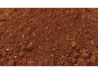 FREE TOP SOIL TO COLLECT - APPROX 2 TON