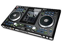 Numark iDJpro mixer ,