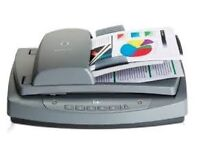 Hi would anyone have a scanner that works with office 2007 and windows 7 professional please?