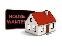 2 or 3 bedroom flat wanted