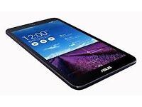 """Asus Memo Pad 8 ME181C K011 16GB 8"""" WiFi Android Tablet - Black"""