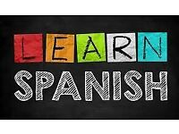 Online Native Spanish Tutor for only £10/hour