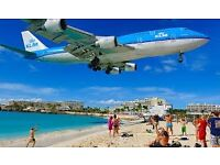 TRAVEL BUDDY NEEDED FOR TRIP TO St MAARTEN, ANGUILLA & St BARTS IN THE CARRIBBEAN IN APRIL