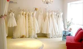 Robes de mariée, un autre choix