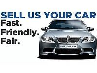 SELL US YOUR OLD CAR FOR QUICK CASH