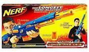 Nerf Longstrike CS 6