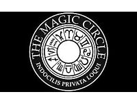 Magician Hire - Close up / Table Magician - Wedding Entertainer