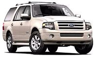Searching for an SUV