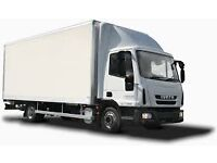 7.5T drivers required for Welwyn garden city immediate starts