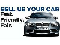 WE WILL BUY YOUR OLD AND UNWANTED CAR FOR QUICK AND FAIR PAYMENT - CALL 0790561925