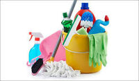 House Cleaning! Great Rates and Great Cleaning!!