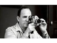 Ingmar Bergman Super 8