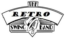 Retro Swing Band High Wycombe Kalamunda Area Preview