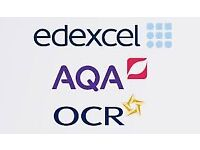 English Tuition - OCR,EDEXCEL & AQA