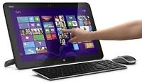 DELL XPS 18 INCH PORTABLE BRAND NEW SEALED BOX