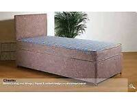 Chester standard 3 foot bed