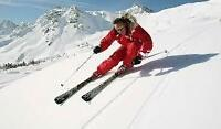 Free Whistler Ski Tickets & Paid Ski Lesson/Ride Share as well