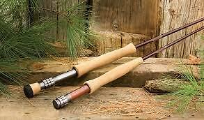 St Croix Imperial 908-4 Fly Rod