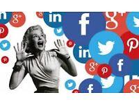 Social Media Guru Requied!