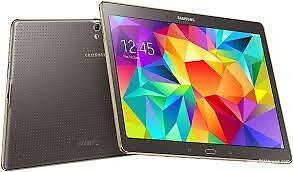 Samsung Galaxy Tab S 10.5 LTE 16GB, Rogers, No Contract *BUY SECURE*