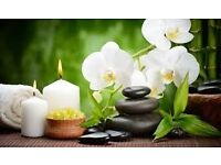 Superb oil massage by male masseur in Bromley