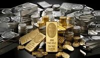 Now Buying Gold & Silver ! ~ St Thomas ~