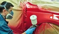 PAINT JOB FROM $899 ONLY-BUMPER REPLACE AND PAINT-SPECIAL DEAL
