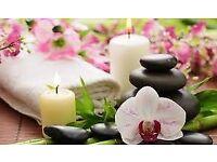 Massage in Kelvinbridge area