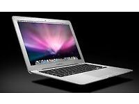 APPLE MACBOOK WANTED CASH WAITING PRIVATE BUYER