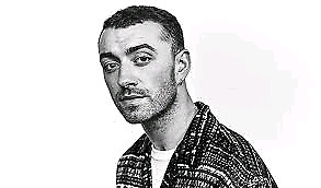 Sam Smith: The Thrill Of It All Tour - $350