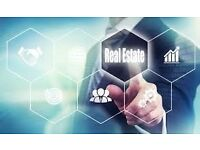 German speakers wanted | REAL ESTATE AGENT JOB | training provided | £1500-£3500 pm