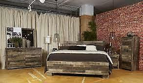 RUSTIC BEDROOM FURNITURE CANADA | ASHLEY FURNITURE BEDROOM SETS CANADA (ASH2302)