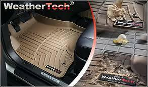 WEATHERTECH FLOOR MATS @OFFROAD ADDICTION London Ontario image 1