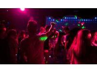 Disco DJ Hire! Weddings Birthdays Kids Parties Pub Nights Karaoke Nights!